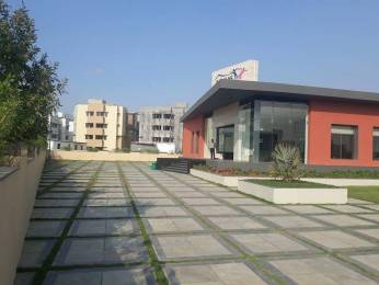 612 sqft, 1 bhk Apartment in Nebula Aavaas Changodar, Ahmedabad at Rs. 14.0000 Lacs