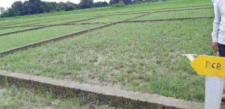 1000 sqft, Plot in Builder Project Lucknow Raebareli Road, Lucknow at Rs. 4.5000 Lacs