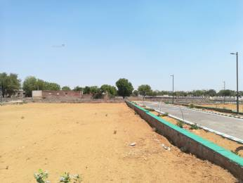 900 sqft, Plot in Builder Mangalam Grand city AjmerJaipur Expressway, Jaipur at Rs. 18.5000 Lacs
