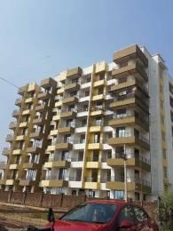 692 sqft, 1 bhk Apartment in Yash Manjiri Heights Badlapur West, Mumbai at Rs. 22.5400 Lacs