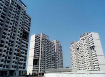730 sqft, 1 bhk Apartment in Nisarg Greens Ambernath East, Mumbai at Rs. 44.7600 Lacs