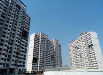 1030 sqft, 2 bhk Apartment in Nisarg Greens Phase II A Ambernath East, Mumbai at Rs. 63.2280 Lacs
