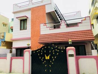 1200 sqft, 2 bhk BuilderFloor in Builder Project Roopena Agrahara, Bangalore at Rs. 20000