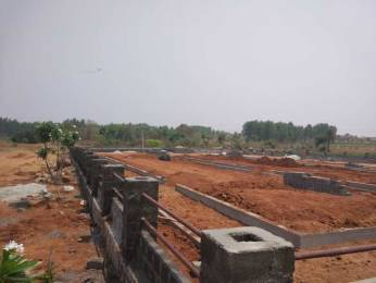 1350 sqft, Plot in SpaceVision Ambience Shadnagar, Hyderabad at Rs. 5.5500 Lacs