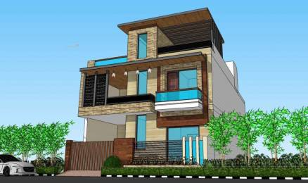 1800 sqft, 2 bhk BuilderFloor in Builder VRINDAVAN GARDENS Fateh Garh Churian Road, Amritsar at Rs. 12000