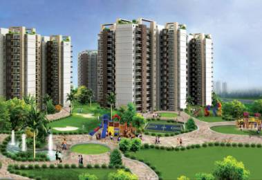 1000 sqft, 3 bhk Apartment in Signature The Millennia Sector 37D, Gurgaon at Rs. 33.0000 Lacs