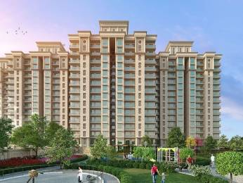 734 sqft, 1 bhk Apartment in Signature The Serenas Sector 36 Sohna, Gurgaon at Rs. 18.0000 Lacs