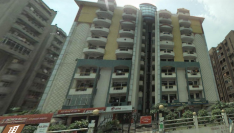 1525 sqft, 3 bhk Apartment in Ajnara Landmark Sector 3 Vaishali, Ghaziabad at Rs. 90.0000 Lacs