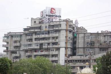 1495 sqft, 3 bhk Apartment in Supertech Estate Sector 9 Vaishali, Ghaziabad at Rs. 80.0000 Lacs