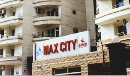 2025 sqft, 3 bhk Apartment in Builder Ramprastha Max City Vaishali, Ghaziabad at Rs. 1.2000 Cr
