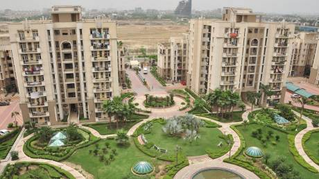 1970 sqft, 3 bhk Apartment in Purvanchal Royal City CHI 5, Greater Noida at Rs. 69.6395 Lacs