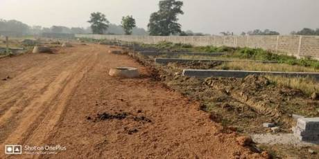 800 sqft, Plot in Builder Project Tatibandh, Raipur at Rs. 12.0000 Lacs