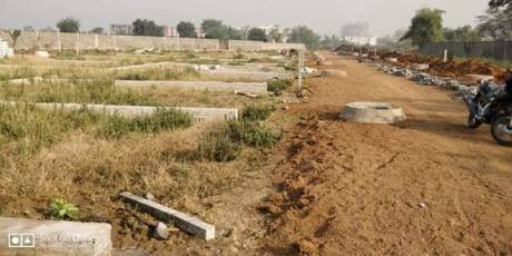 800 sqft, Plot in Builder Project Sarona, Raipur at Rs. 12.0000 Lacs