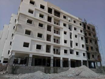 1555 sqft, 3 bhk Apartment in Builder kousthuba residency Gajularamaram, Hyderabad at Rs. 49.7600 Lacs
