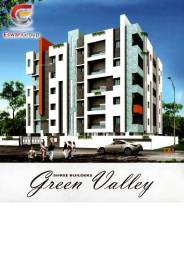 1287 sqft, 3 bhk Apartment in Builder Project Yendada, Visakhapatnam at Rs. 48.8300 Lacs