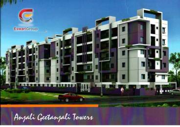 972 sqft, 2 bhk Apartment in Builder Project Kommadi Main Road, Visakhapatnam at Rs. 31.1000 Lacs
