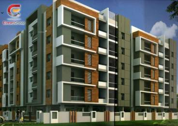 1065 sqft, 2 bhk Apartment in Builder Project Bakkanapalem Road, Visakhapatnam at Rs. 39.2700 Lacs