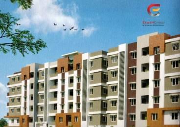 1360 sqft, 3 bhk Apartment in Builder Project Sujatha Nagar, Visakhapatnam at Rs. 51.0000 Lacs
