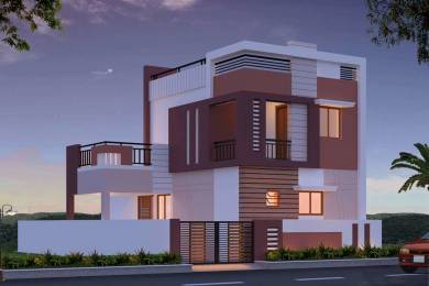 1220 sqft, 3 bhk IndependentHouse in Builder Esha Grand Sulur, Coimbatore at Rs. 48.3000 Lacs