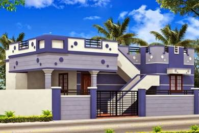 965 sqft, 2 bhk IndependentHouse in Builder Esha Grand Sulur, Coimbatore at Rs. 43.6000 Lacs