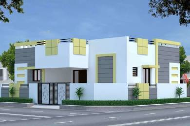 1200 sqft, 2 bhk IndependentHouse in Builder Esha Grand Sulur, Coimbatore at Rs. 42.3600 Lacs