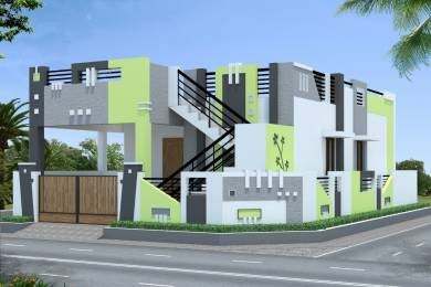 1400 sqft, 2 bhk IndependentHouse in Builder Esha Grand Sulur, Coimbatore at Rs. 45.7500 Lacs