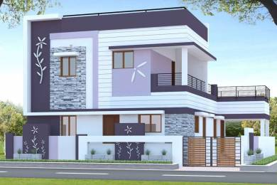 1400 sqft, 3 bhk IndependentHouse in Builder Esha Grand Sulur, Coimbatore at Rs. 50.6000 Lacs