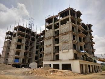 600 sqft, 1 bhk Apartment in Radhey Galaxy Phase I Karjat, Mumbai at Rs. 25.2000 Lacs