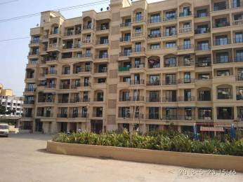570 sqft, 1 bhk Apartment in Kohinoor Castles Ambernath West, Mumbai at Rs. 23.4300 Lacs