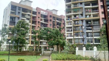 748 sqft, 1 bhk Apartment in Mehta Amrut Siddhi Titwala, Mumbai at Rs. 35.0000 Lacs