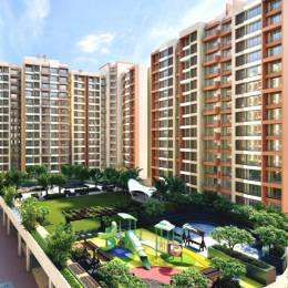 640 sqft, 1 bhk Apartment in SR Surya Kirti Heights Virar, Mumbai at Rs. 25.0624 Lacs
