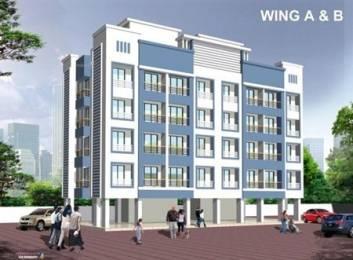 505 sqft, 1 bhk Apartment in Dharti Complex Boisar, Mumbai at Rs. 13.1300 Lacs