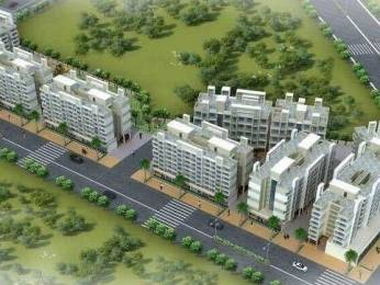 610 sqft, 1 bhk Apartment in Builder Paramount Enclave Palghar, Mumbai at Rs. 18.3000 Lacs