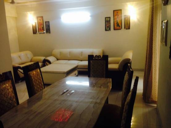 1460 sqft, 3 bhk Apartment in Builder Project Sahastradhara Road, Dehradun at Rs. 59.0000 Lacs