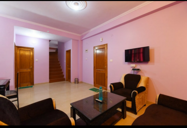 1500 sqft, 3 bhk Apartment in Builder Project New Shimla, Shimla at Rs. 45000