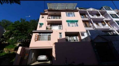 1700 sqft, 3 bhk Apartment in Builder Project New Shimla, Shimla at Rs. 1.1500 Cr