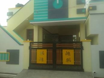 900 sqft, 2 bhk Villa in Builder Project Cheran ma Nagar, Coimbatore at Rs. 15000