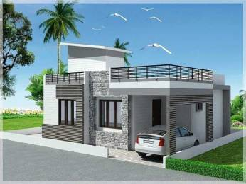 750 sqft, 2 bhk Villa in Builder Project Cheran Managar, Coimbatore at Rs. 7500