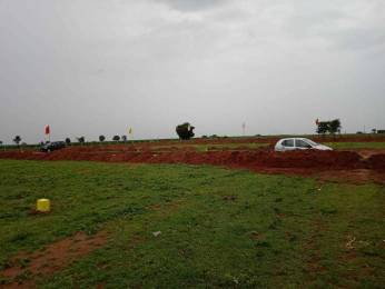 1485 sqft, Plot in Builder Project Timmapur, Hyderabad at Rs. 10.3934 Lacs