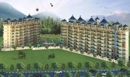 540 sqft, 1 bhk Apartment in Kohinoor Castles Ambernath West, Mumbai at Rs. 22.4400 Lacs