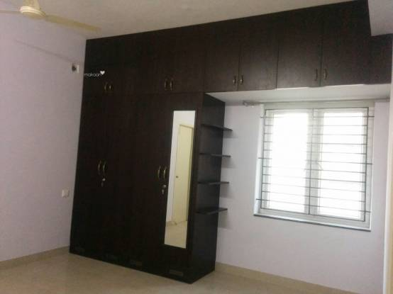 1700 sqft, 3 bhk Apartment in Harmony Residences Emerald Thiruvanmiyur, Chennai at Rs. 39500