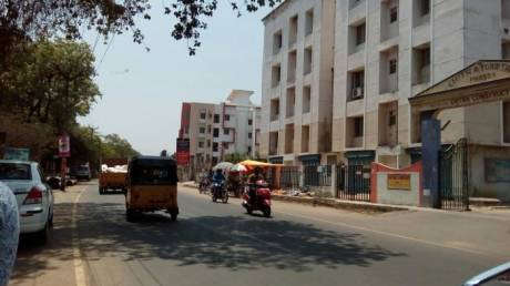 1000 sqft, 3 bhk IndependentHouse in Chitra Township Villa Pallavaram, Chennai at Rs. 22000