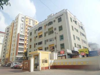 1330 sqft, 2 bhk Apartment in Ramaniyam Shivani Block 2 and 3 Thiruvanmiyur, Chennai at Rs. 35000