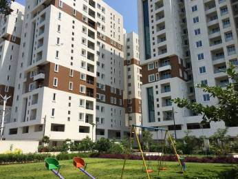 1863 sqft, 3 bhk Apartment in Radiance Mandarin Thoraipakkam OMR, Chennai at Rs. 45000