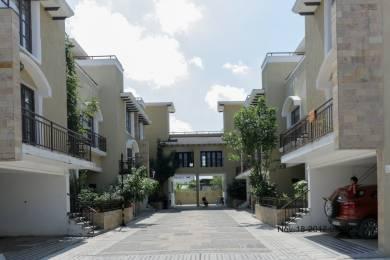 2467 sqft, 4 bhk Villa in Casagrand Pallagio Thoraipakkam OMR, Chennai at Rs. 50000