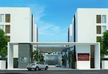 1700 sqft, 3 bhk Apartment in Builder Casagrand Aristo Alandur, Chennai at Rs. 35000