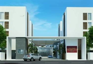 2568 sqft, 4 bhk Apartment in Builder Casagrand Aristo Alandur, Chennai at Rs. 65000