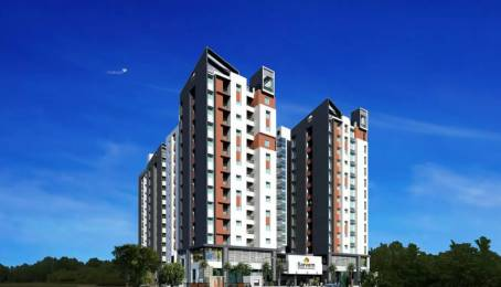1600 sqft, 3 bhk Apartment in Builder Sarvam apartment p Velachery, Chennai at Rs. 25000