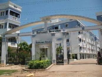 1000 sqft, 2 bhk Apartment in Baashyaam Navaratana Chromepet, Chennai at Rs. 22000