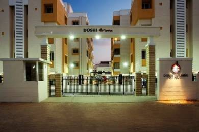 950 sqft, 2 bhk Apartment in Doshi Oriana Perungudi, Chennai at Rs. 21000